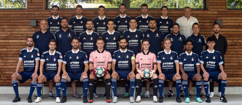 FC Uzwil Serben | FC Uzwil 2